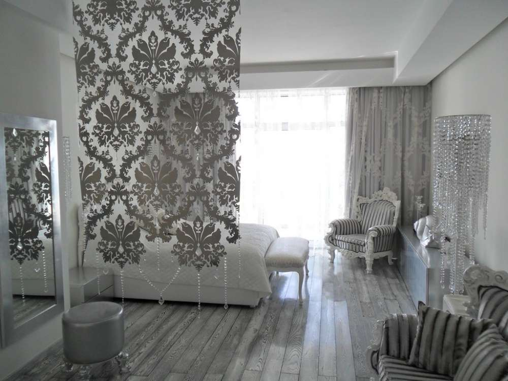 Двухкомнатная квартира в Respect Hall 11