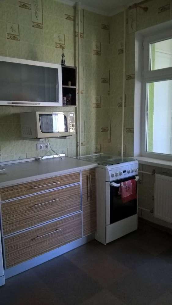 Двухкомнатная квартира в Ялте на ул.Блюхера 2