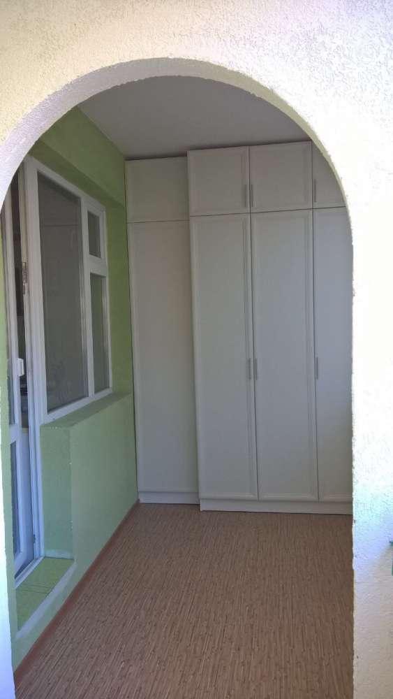 Двухкомнатная квартира в Ялте на ул.Блюхера 3