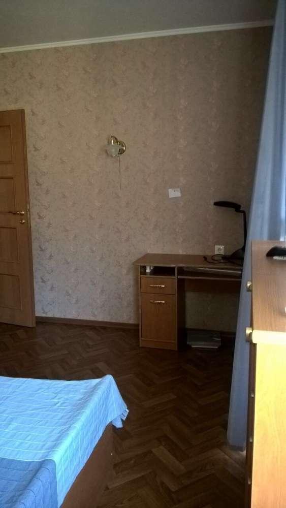 Двухкомнатная квартира в Ялте на ул.Блюхера 4