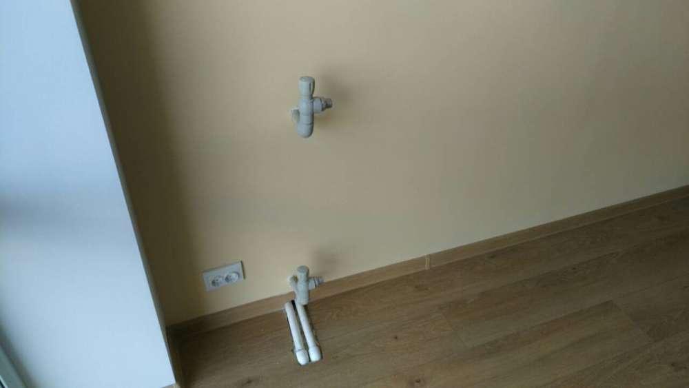 Однокомнатная квартира с ремонтом в новом доме. 16