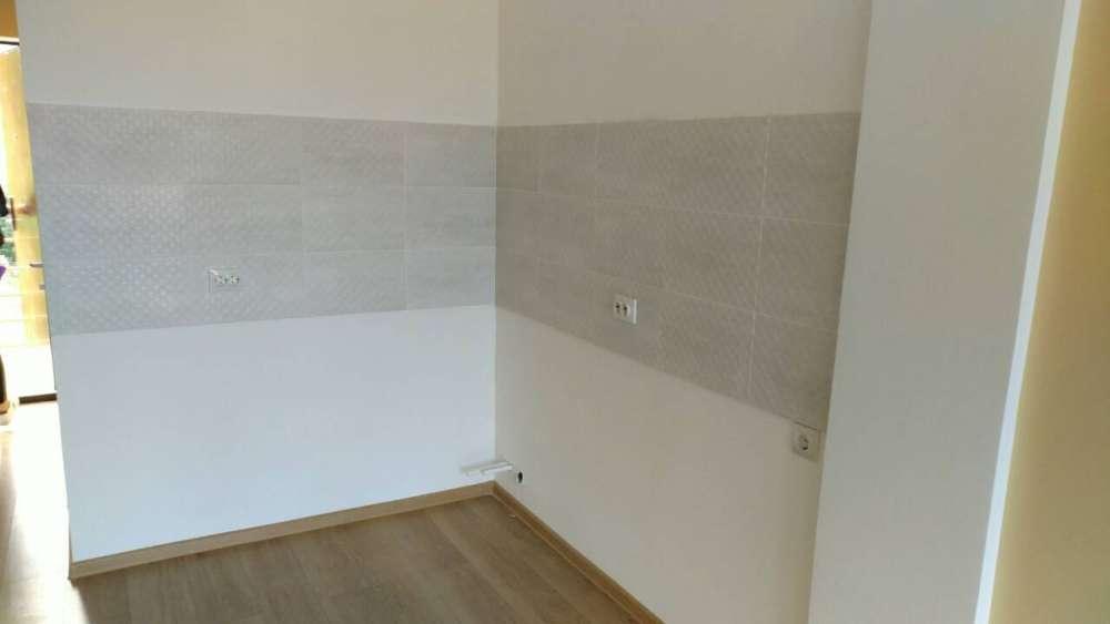 Однокомнатная квартира с ремонтом в новом доме. 17