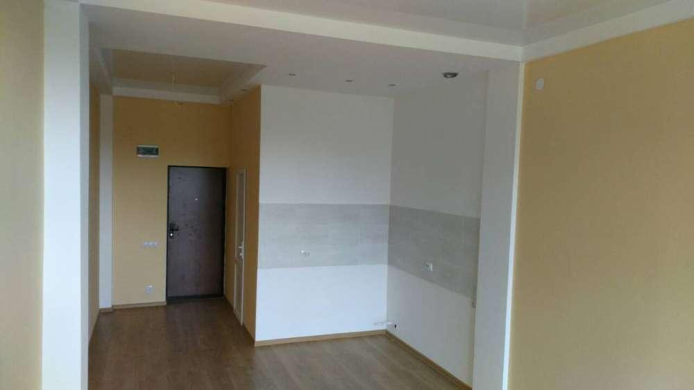 Однокомнатная квартира с ремонтом в новом доме. 11