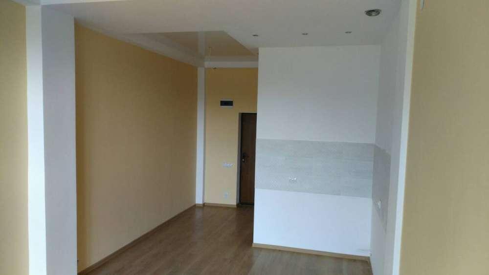 Однокомнатная квартира с ремонтом в новом доме. 12