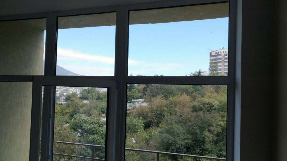 Однокомнатная квартира с ремонтом в новом доме. 13