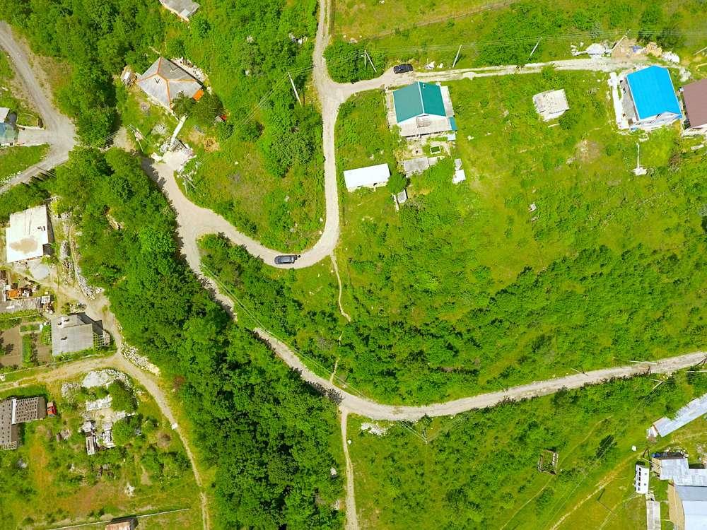 Видовой участок в Краснокаменке 7 соток 10