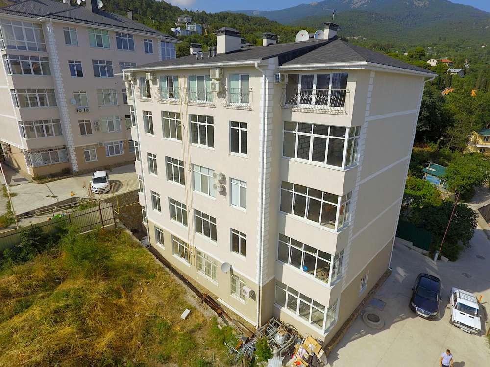Квартира с панорамным видом 1