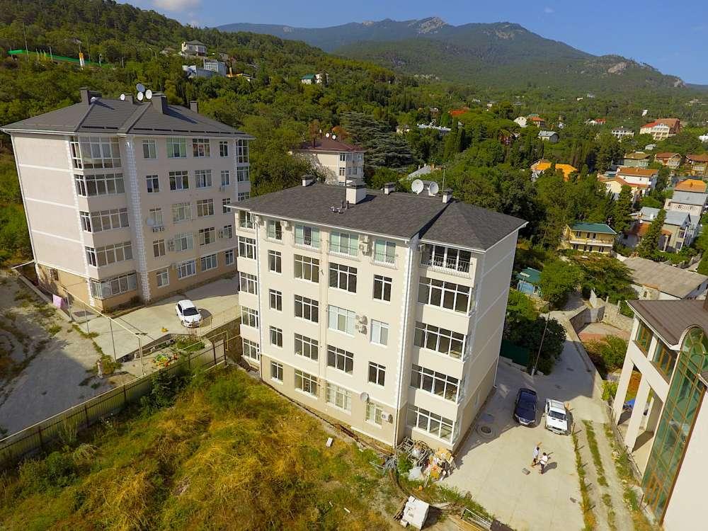 Квартира с панорамным видом 7