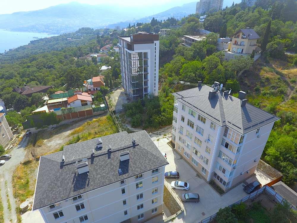Квартира с панорамным видом 6