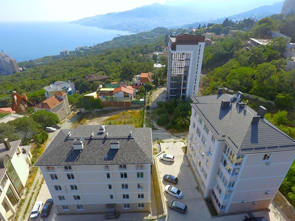 Квартира с панорамным видом 5
