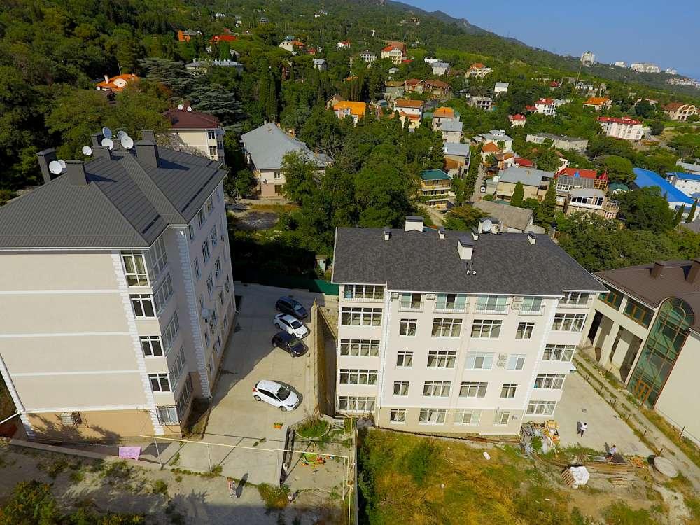 Квартира с панорамным видом 4