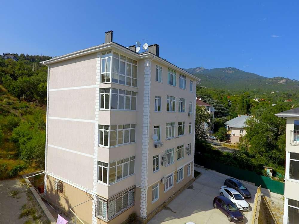 Квартира с панорамным видом 3