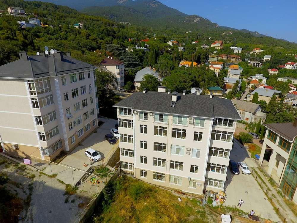 Квартира с панорамным видом 2