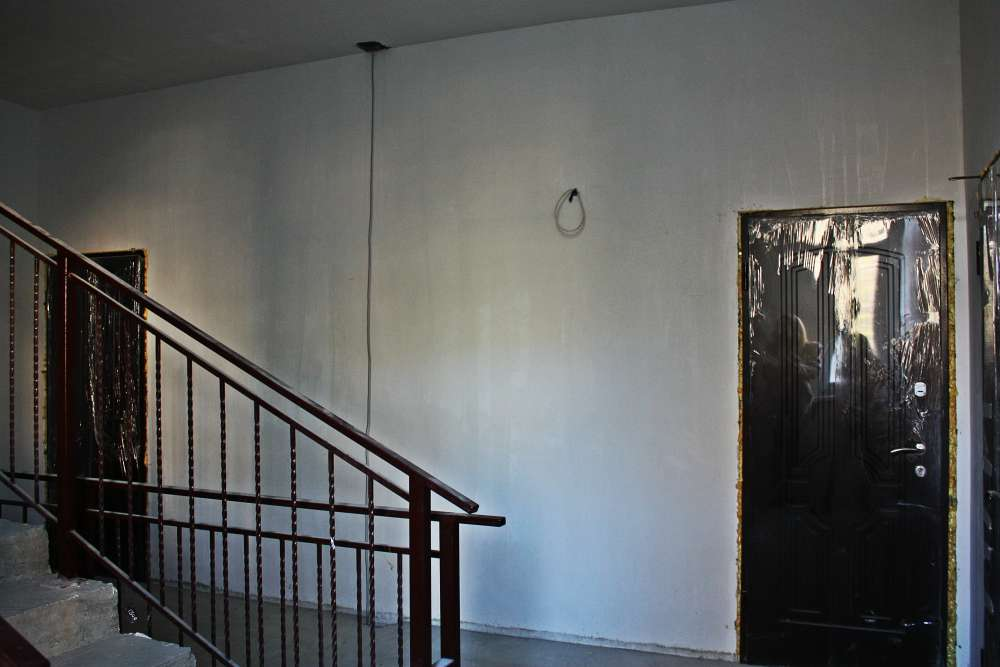 Квартира с ремонтом в парке 5