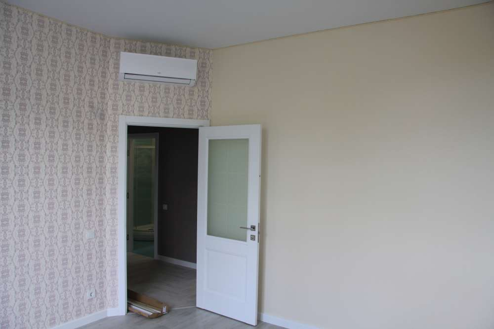 Квартира с ремонтом в парке 19