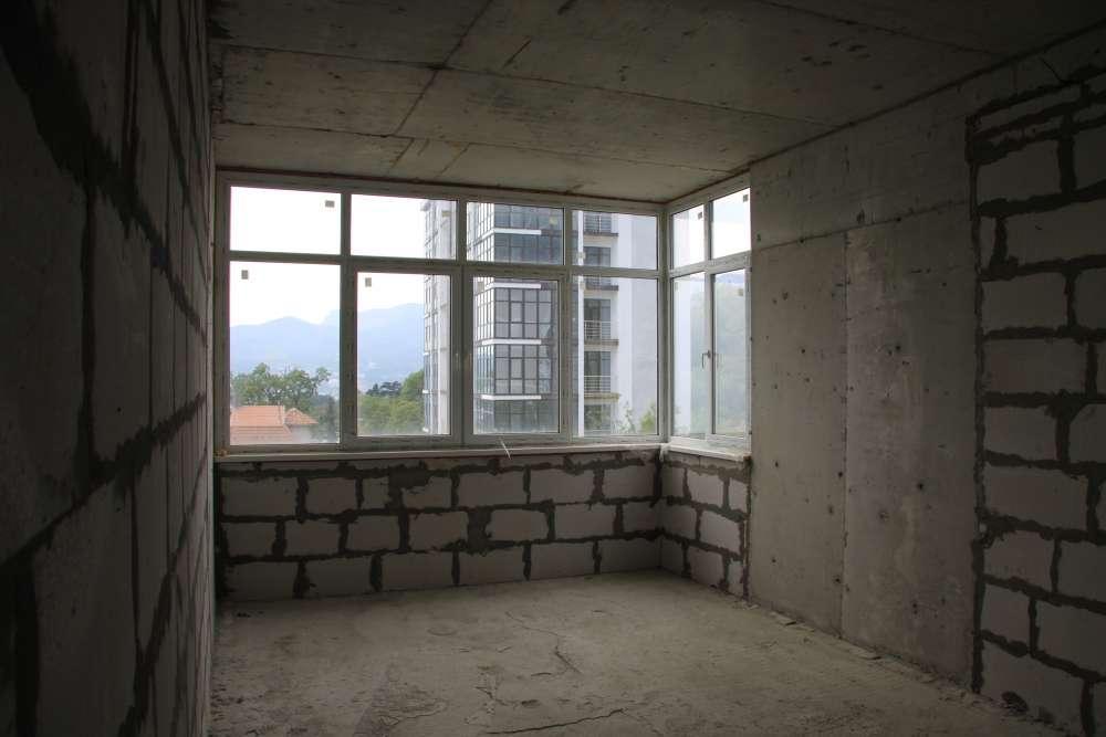 Двухкомнатная квартира в Массандровском парке 15