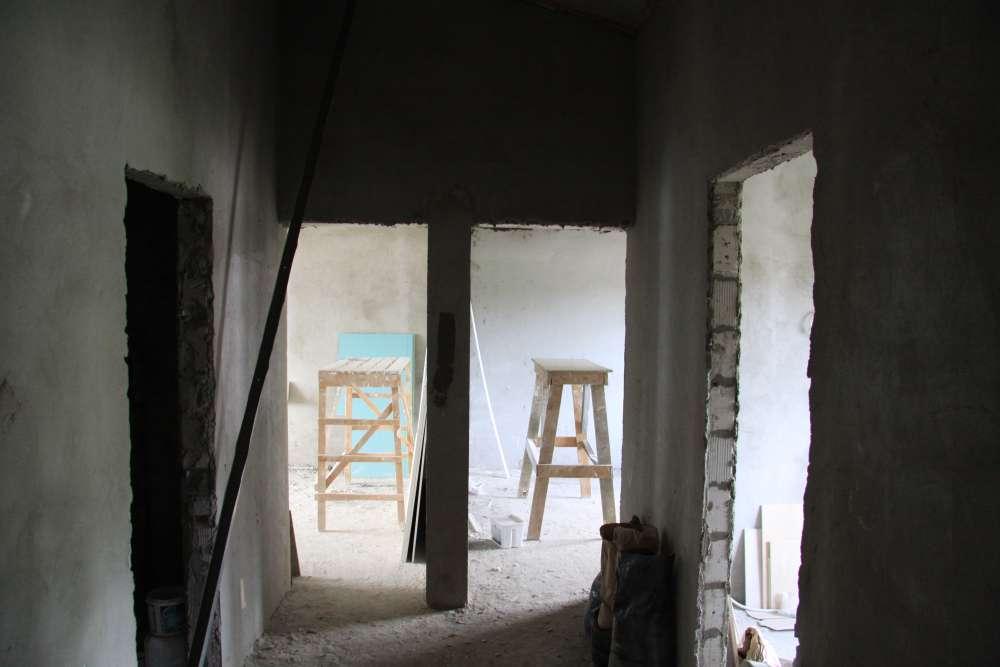 Квартира с панорамным видом 17