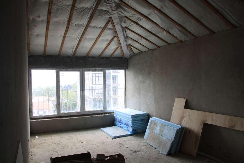 Квартира с панорамным видом 18