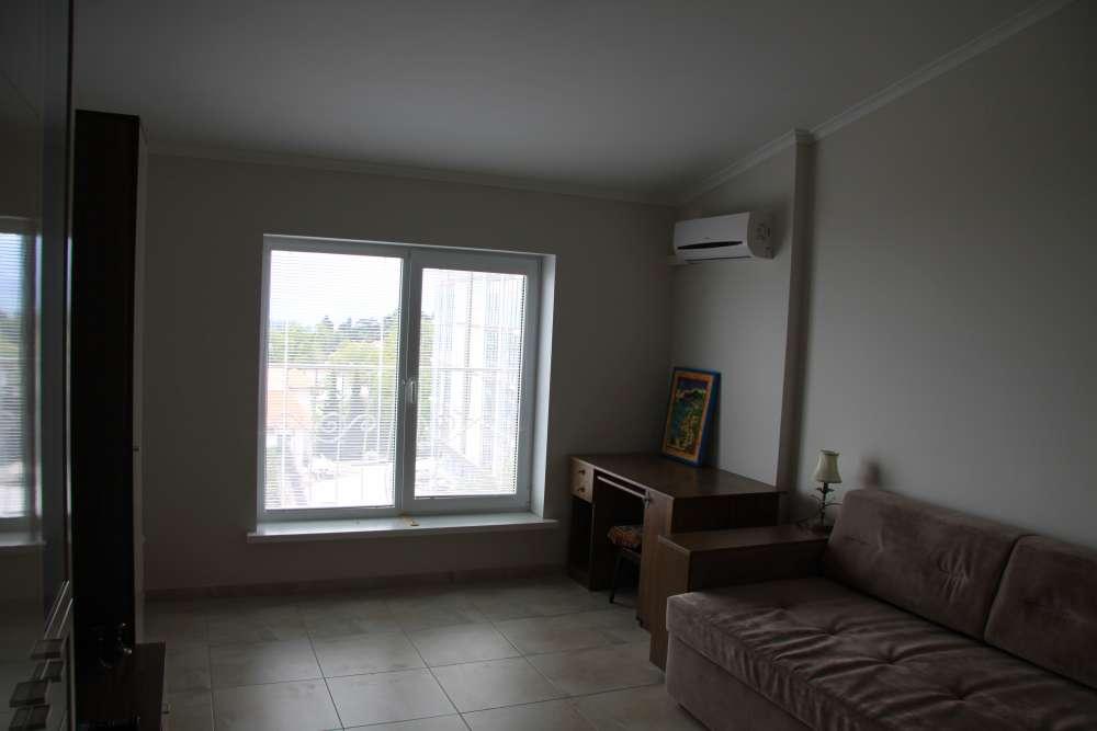 Однокомнатная квартира с ремонтом 21