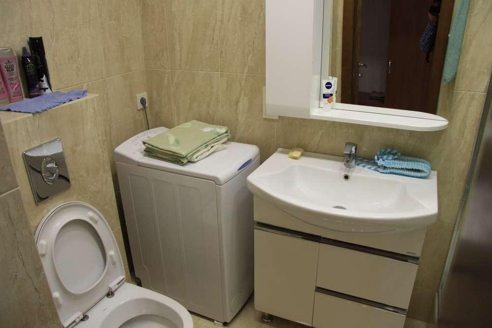 Однокомнатная квартира с ремонтом 24