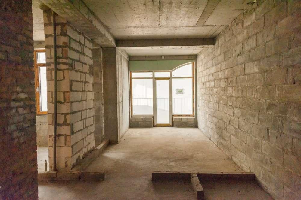 Двухкомнатная квартира в ЖК Царская Тропа 18