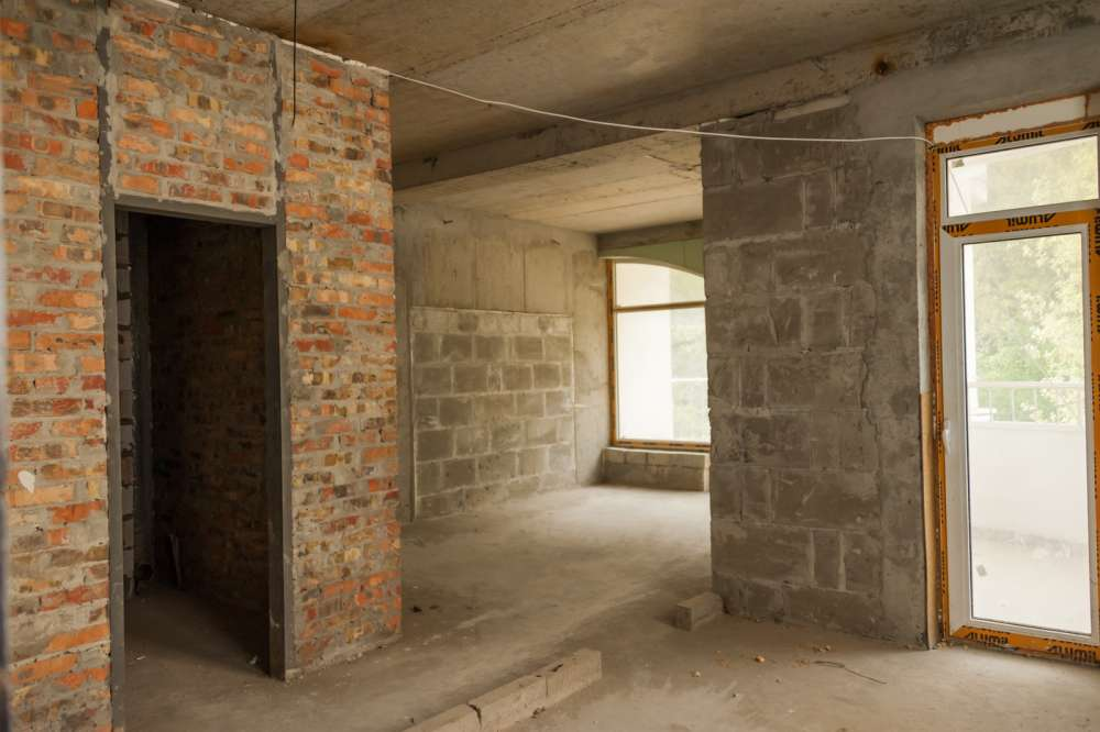 Двухкомнатная квартира в ЖК Царская Тропа 21