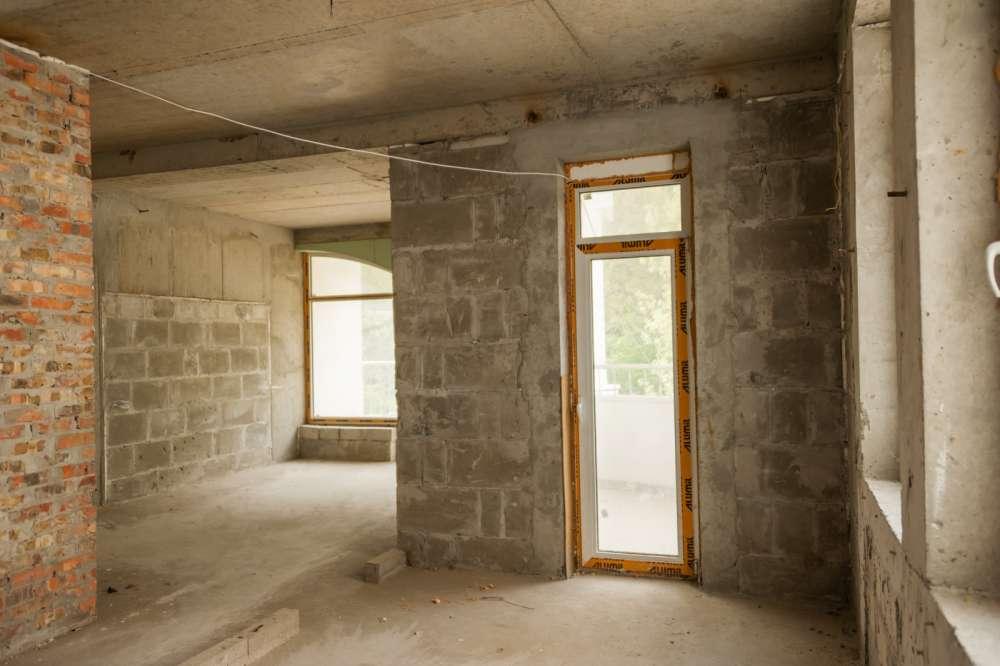Двухкомнатная квартира в ЖК Царская Тропа 22
