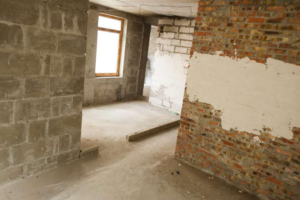 Двухкомнатная квартира в ЖК Царская Тропа 27