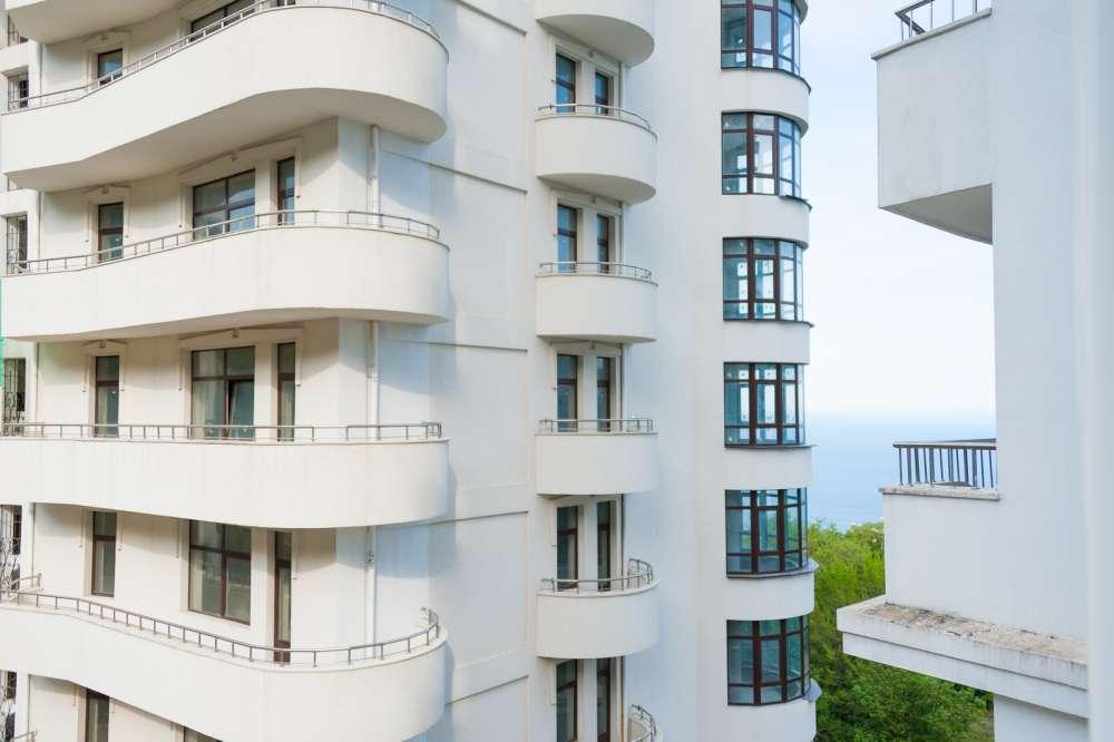 Двухкомнатная квартира в ЖК Царская Тропа 28