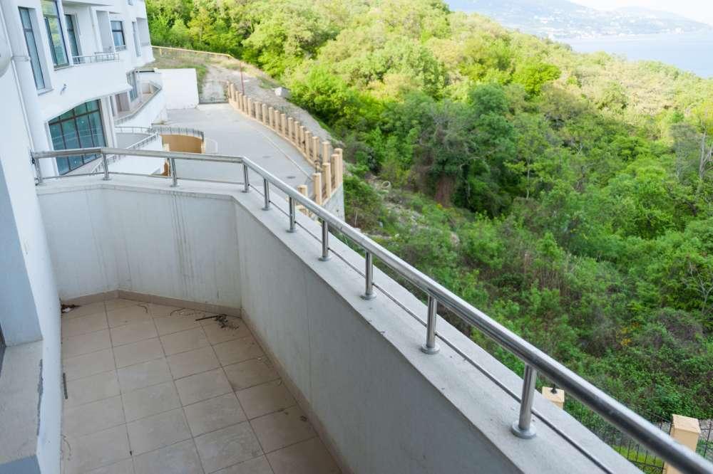 Квартира в Ливадии 8