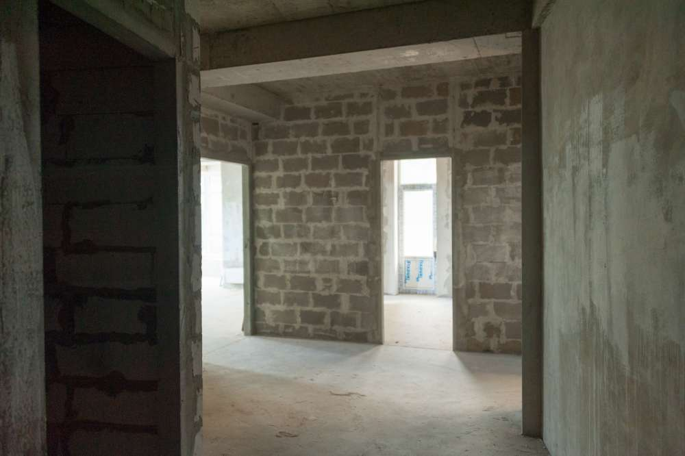 Трехкомнатная видовая квартира в Ливадии 7