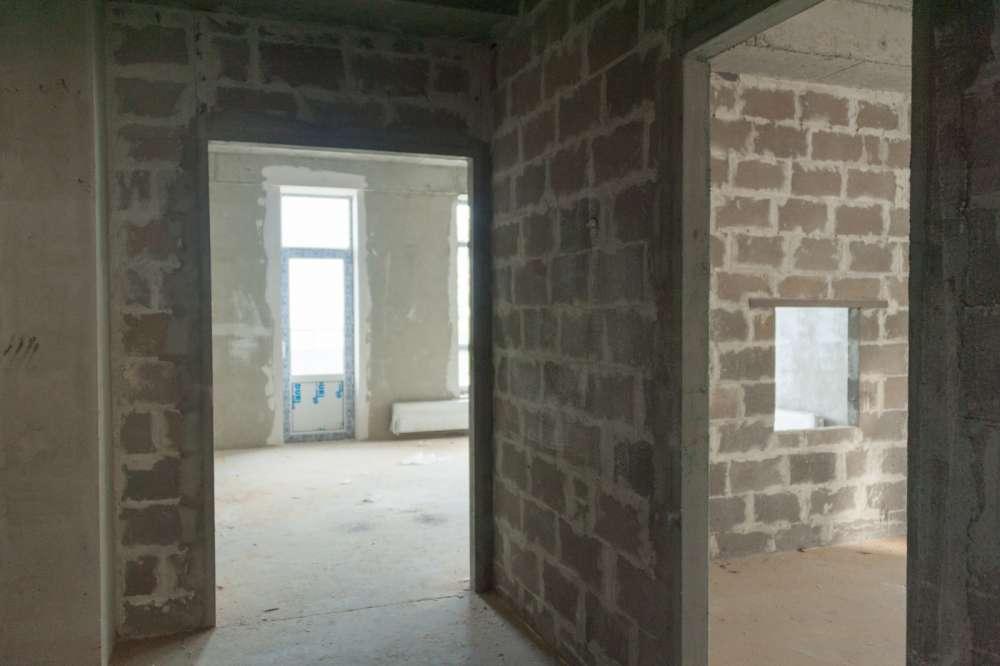 Трехкомнатная видовая квартира в Ливадии 8