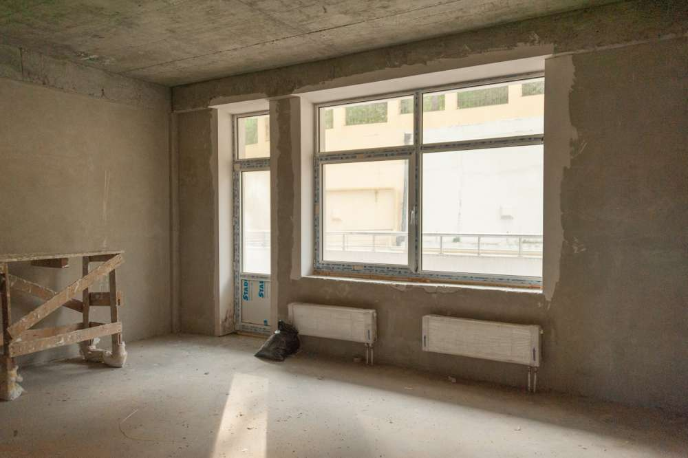 Трехкомнатная видовая квартира в Ливадии 9