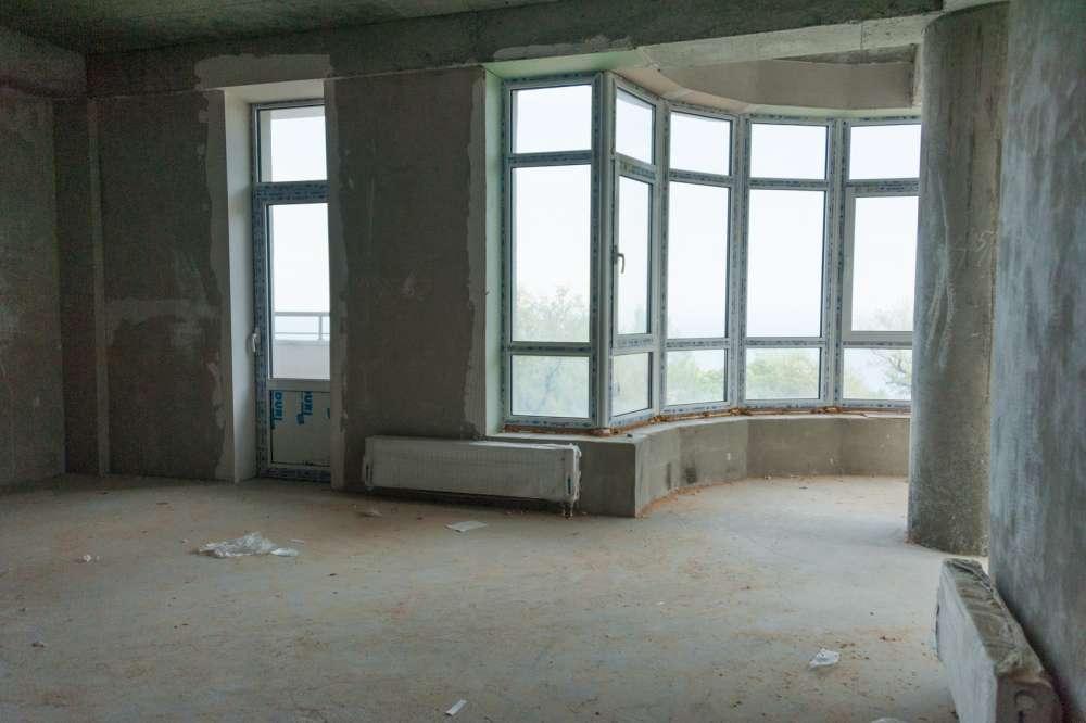 Трехкомнатная видовая квартира в Ливадии 14