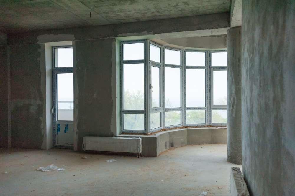 Трехкомнатная видовая квартира в Ливадии 15