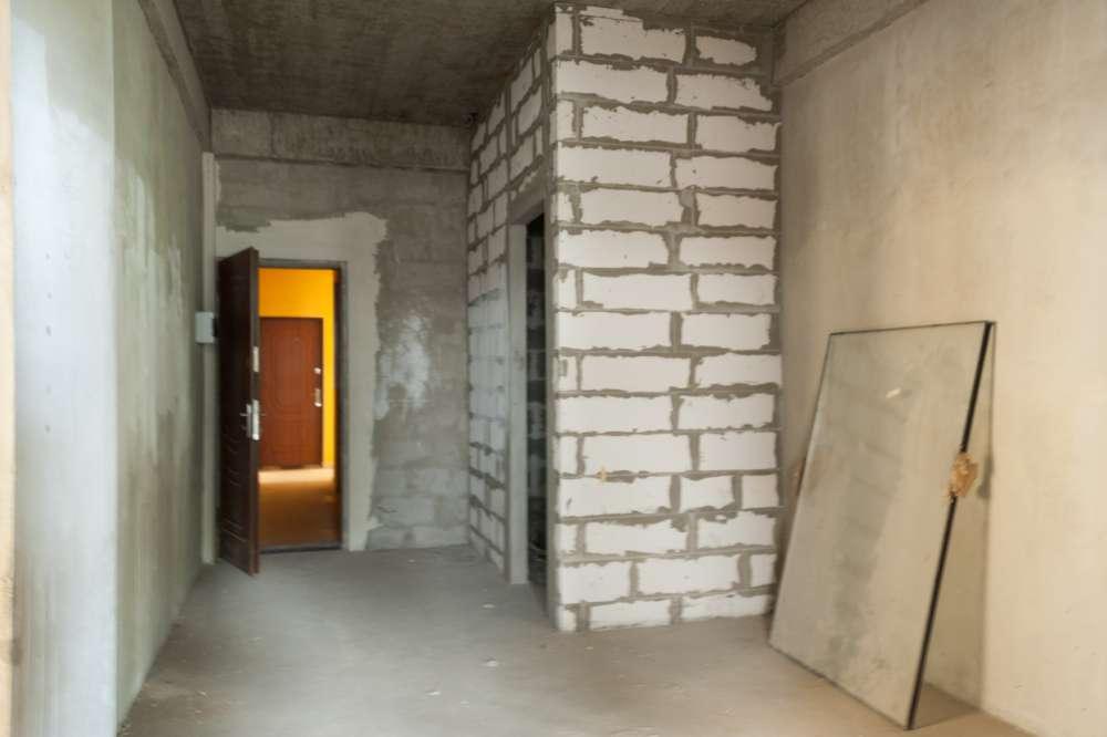 Трехкомнатная видовая квартира в Ливадии 16