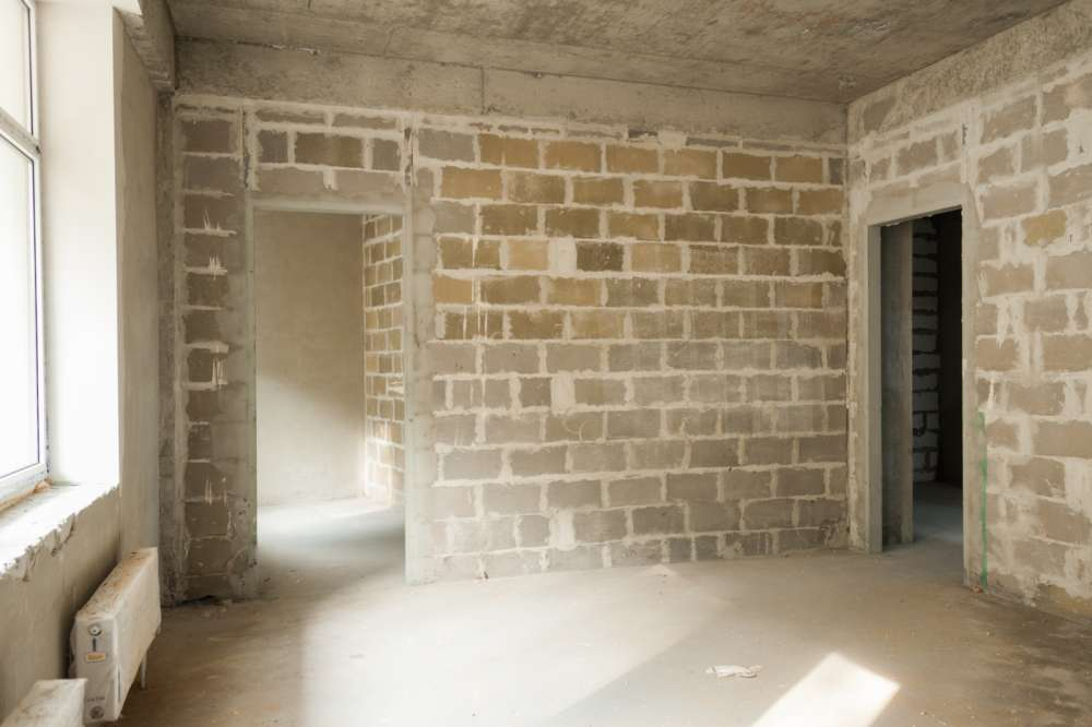 Трехкомнатная видовая квартира в Ливадии 18