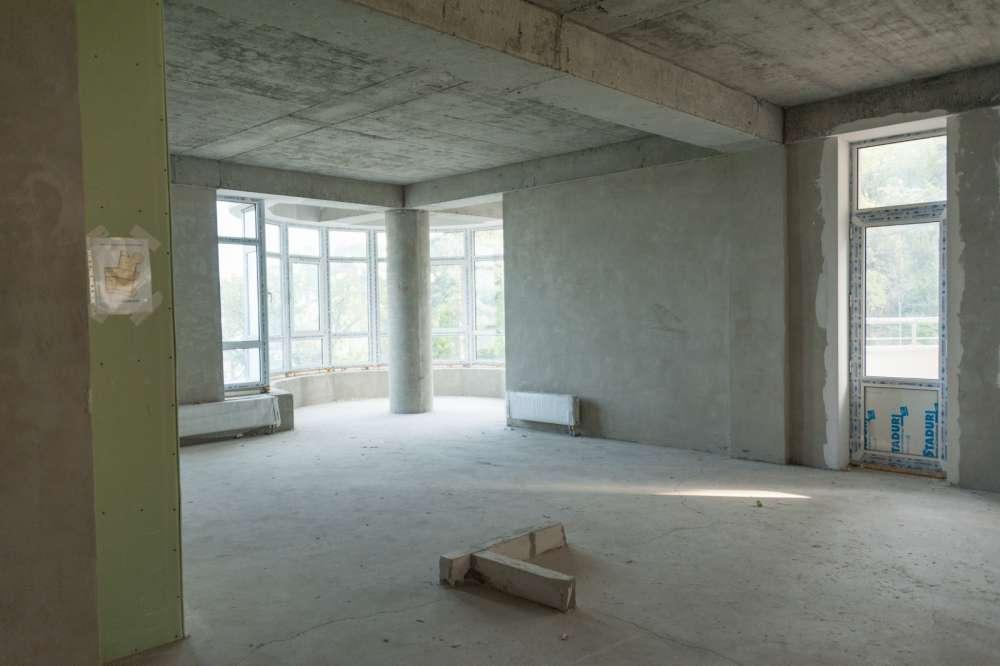 Большая квартира в Ливадии 11