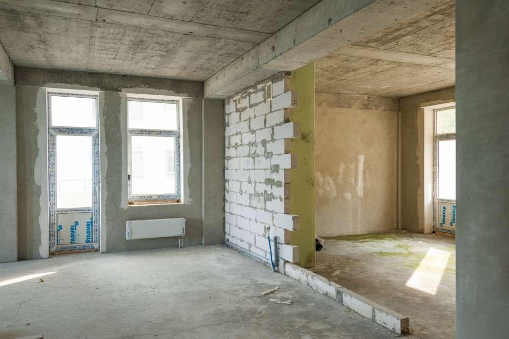 Большая квартира в Ливадии 12