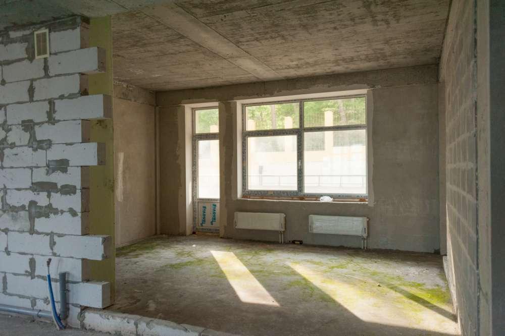 Большая квартира в Ливадии 13