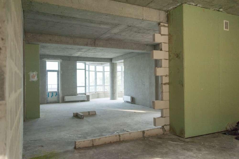 Большая квартира в Ливадии 17