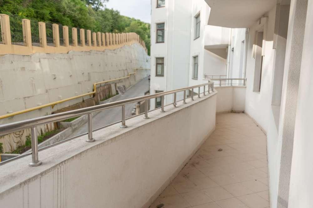 Большая квартира в Ливадии 19
