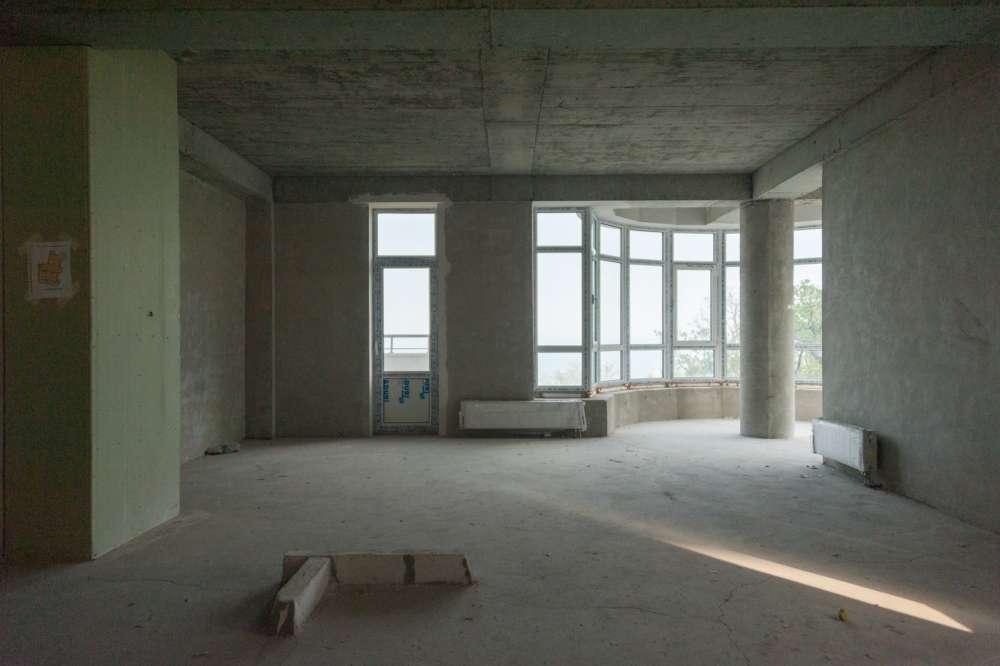 Большая квартира в Ливадии 21
