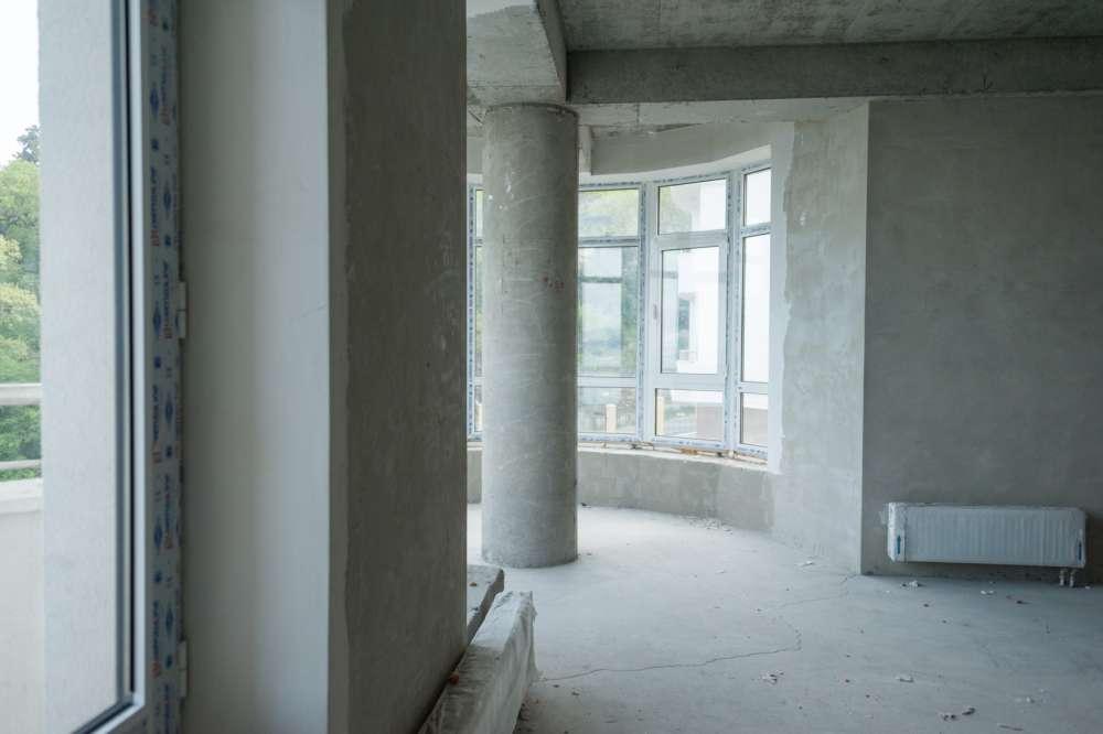 Большая квартира в Ливадии 22