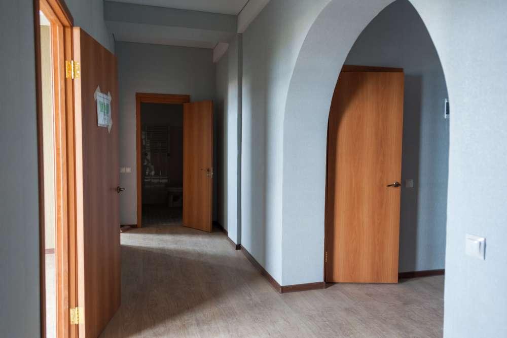 Квартира в Зеленой зоне 19