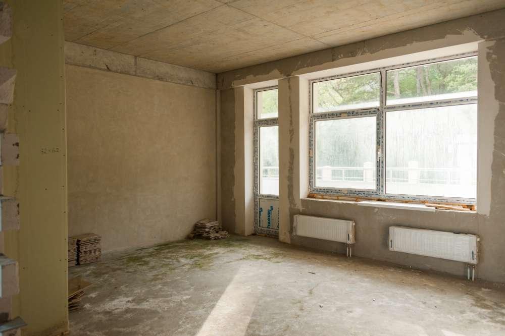 Квартира с эркером в ЖК Царская Тропа 19