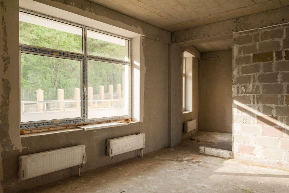 Квартира с эркером в ЖК Царская Тропа 20