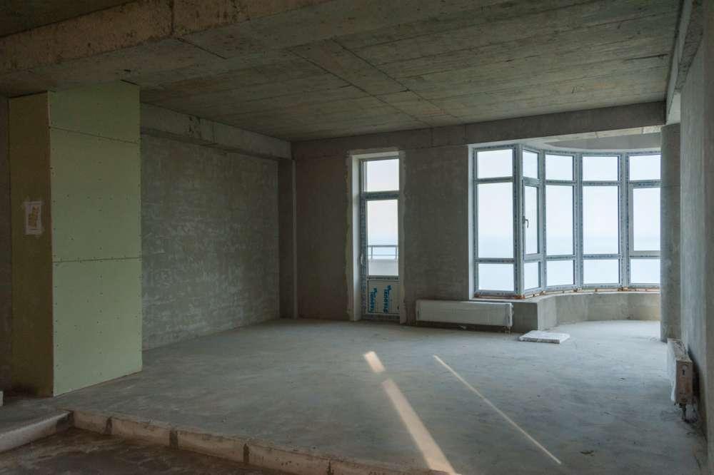 Квартира с эркером в ЖК Царская Тропа 27