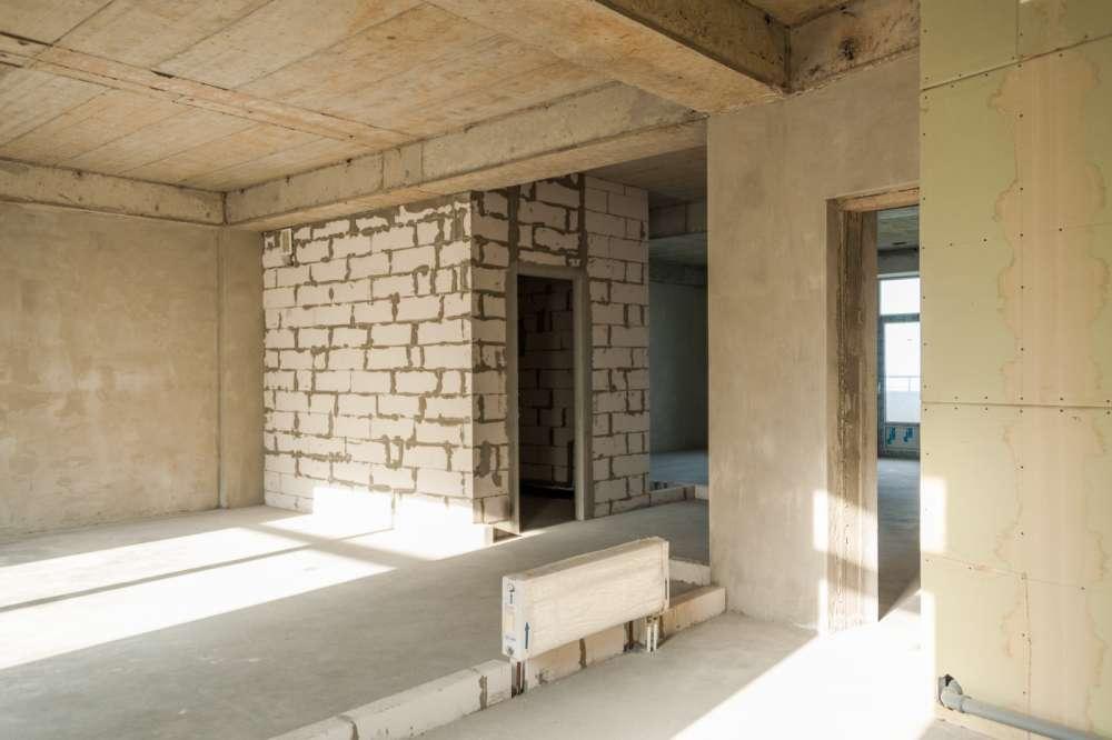 Квартира возле Ливадийского дворца 23