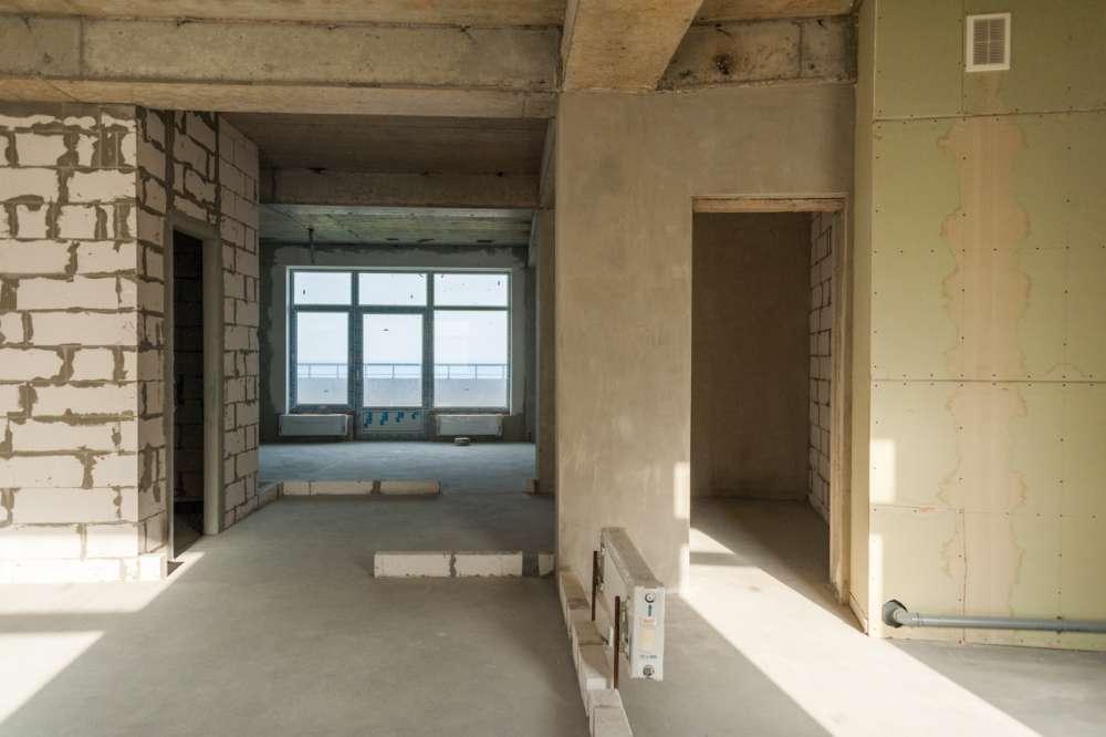 Квартира возле Ливадийского дворца 24